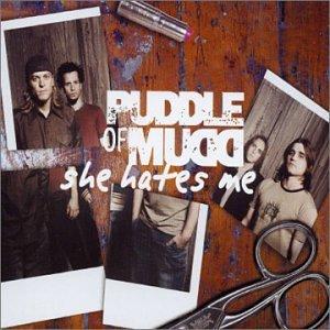 puddle of mudd she fucking hate