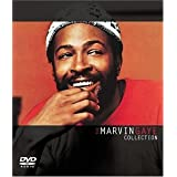 "Collection [DVD-AUDIO]von ""Marvin Gaye"""
