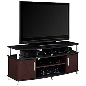 ... Tv Stand Is Perfect for Kids Room, Playroom or Kitchen. (Cherry