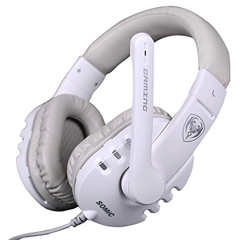 Lily Bell Soundstereo Gamer Headsets Fashion Design Headphone T35Th14May06-1