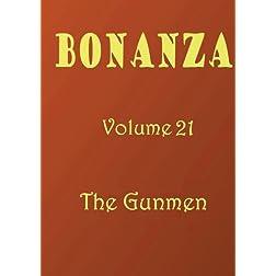 Bonanza [Volume 21]