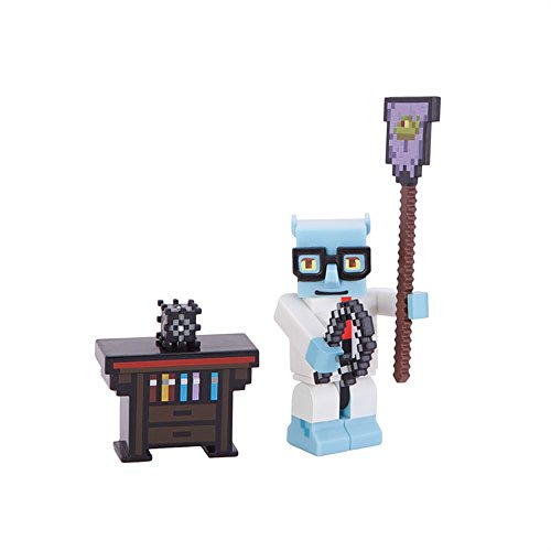 Terraria Goblin Tinkerer Action Figure with Accessories