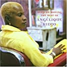 Keep on Moving-Best of a.Kidjo