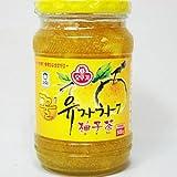 韓国 柚子茶 500g×5個セット (オットギ ゆず茶)