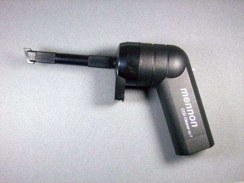 Mennon CCD sensor and Reflex Mirror Cleaner for SLR and DSLR cameras