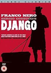 Django [DVD]