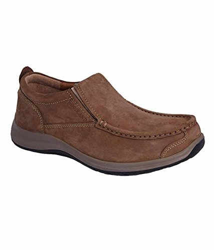 Woodland Woodland Tobacco Colour Casual Shoes For Men (Multicolor)