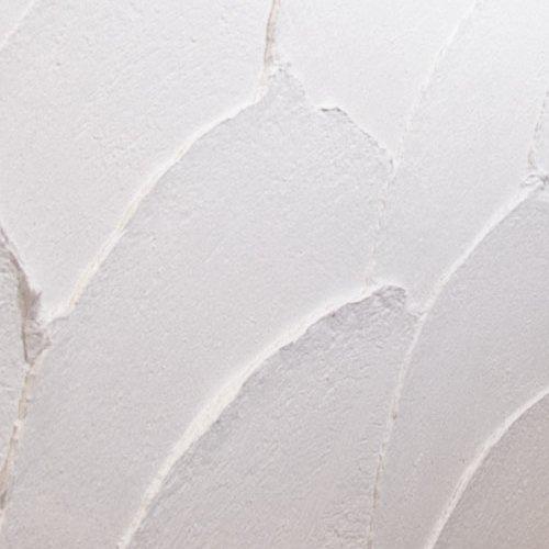 簡単 練り漆喰 壁材・天井材[5坪用/畳10枚分] 20kg ホワイト (A436-SET-S1)
