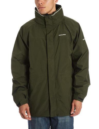 Craghoppers Men's Kiwi Goretex Waterproof Jacket - Cadet, Small