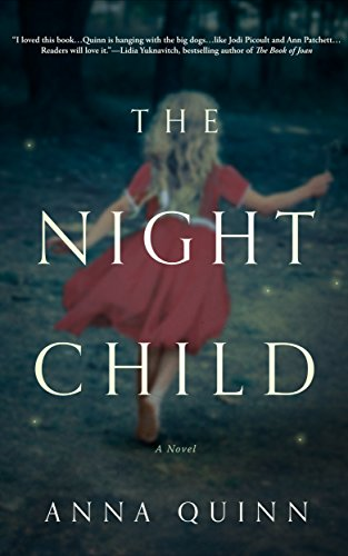 Book Cover: The Night Child: A Novel