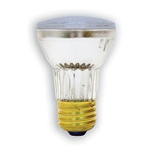 ge 82142 60 watt reveal with halogen floodlight par16 light bulb best buy out. Black Bedroom Furniture Sets. Home Design Ideas