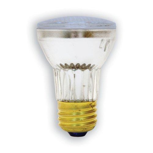 Ge 82142 6 60 Watt Reveal With Halogen Floodlight Par16 Light Bulb 6 Pack B00328gt0w
