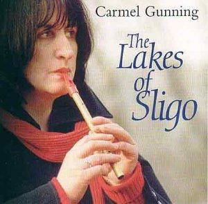 CARMEL GUNNING : LAKES OF SLIG