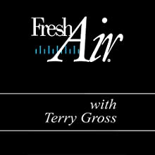 Fresh Air Archive: Steven Jobs  by Terry Gross Narrated by Terry Gross