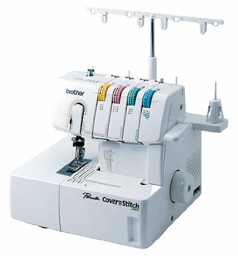serger cover stitch sewing machine