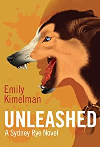 (FREE on 10/28) Unleashed by Emily Kimelman - http://eBooksHabit.com