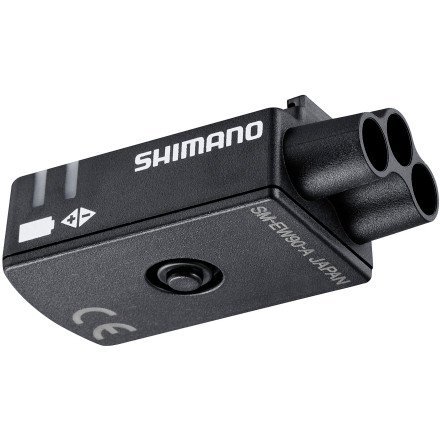 Shimano E-Tube Cockpit Junction Box - SM-EW90 A/B