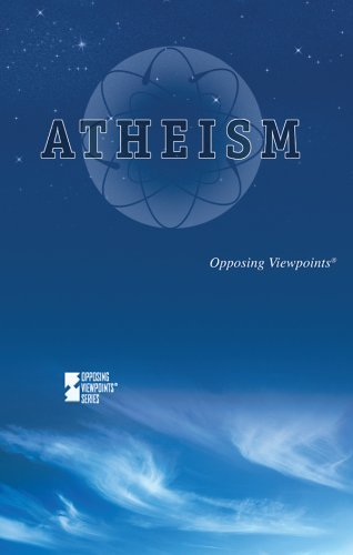 Atheism (Opposing Viewpoints)