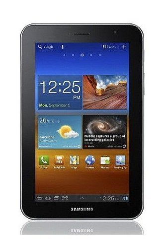 Samsung GT-P6200 Galaxy Tab 7.0 (Plus) 16GB,