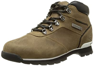 Buy Timberland Mens Brown Splitrock 2 Hiker Boots by Timberland