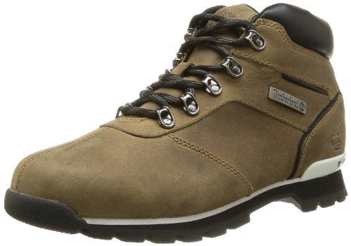 Timberland Men's Splitrock 2 Hiker Trainers Brown Marron (Dark Brown) 6 (40 EU)