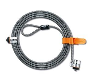 Kensington Twin MicroSaver Câble de verrouillage 2.1 m