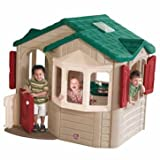 Delightful Step 2 Welcome Home Playhouse Cleva Edition Picture