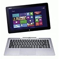 "ASUS Transformer Book 13.3"" Detachable 2-in-1 Touchscreen Ultrabook"