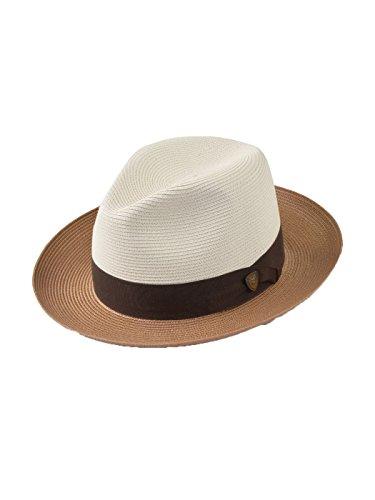 5e50519af4c Stetson And Dobbs Hats DSTLDO-1524 Toledo Fedora