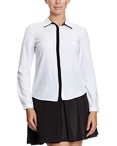 Ambigante Camicia Donna [Bianco]