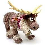Disney Frozen Sven The Reindeer H33 x W43 Soft Plush Toy