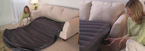 Leggett And Platt Enduraease Sofa Bed Air Mattress