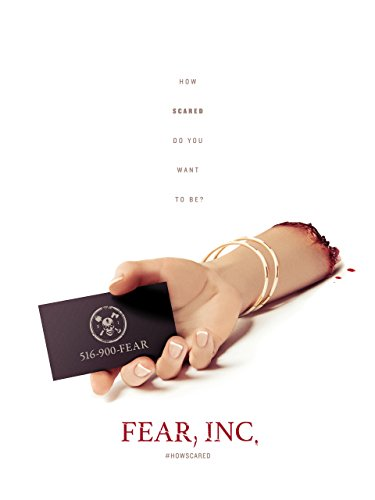 Fear, Inc. Short Film (Fear Inc compare prices)