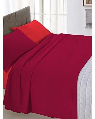 ITALIAN BED LINEN Completo Letto