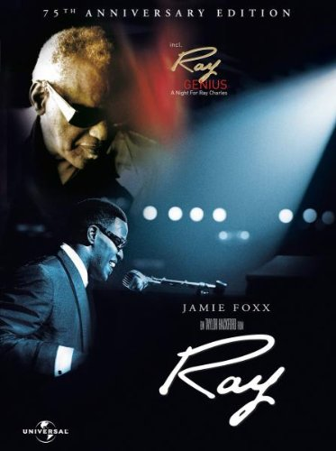 Ray - 75th Anniversary Edition [3 DVDs]