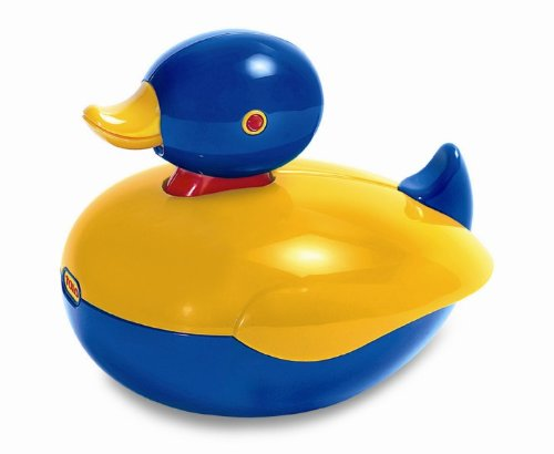 Tolo Bathtime Duck