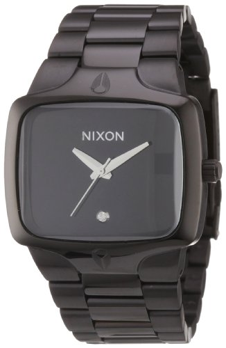 Nixon Men's Quartz Analogue Watch 1001 A140
