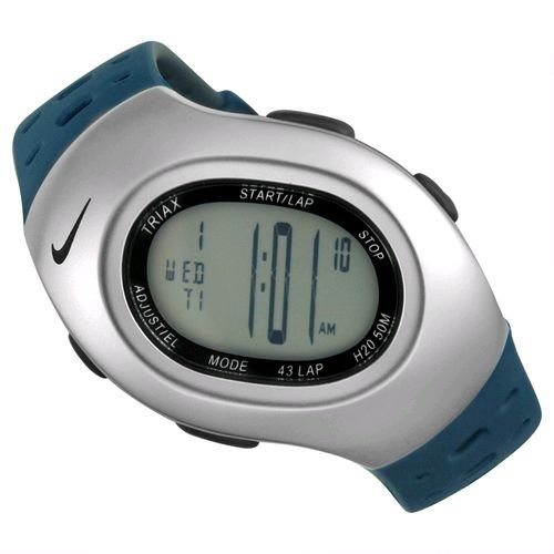 Nike Men's Triax Strength Multi-Function Watch WR0064-405