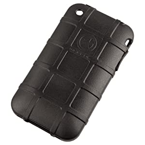 Magpul iPhone 3 Field Case, Black