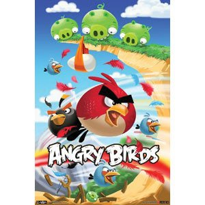 Angry Birds - Attack 22
