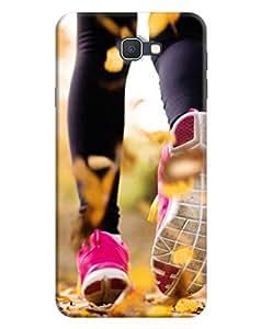 Samsung Galaxy J7 Prime Back Cover By FurnishFantasy