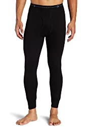 Duofold Men's Midweight Ankle Length Bottom With Moisture Wicking