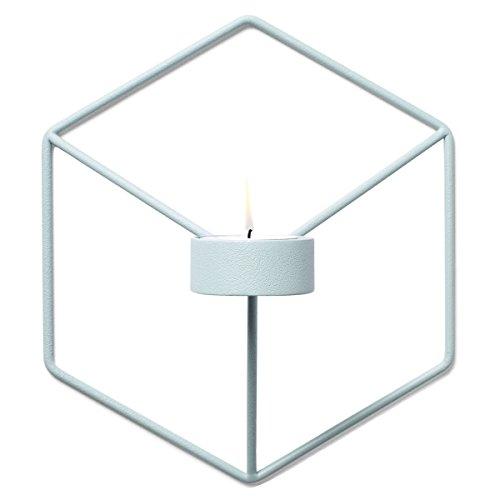 MENU - MENU POV Candleholder Wall Pale Blue