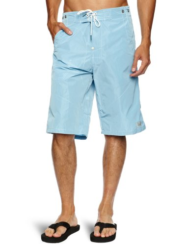G-Star Basics CC Men's Board Shorts Solar Blue Medium