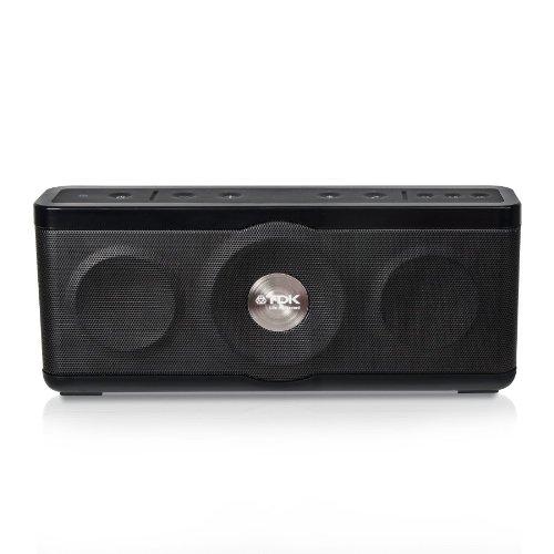 13% Off TDK Life on Record TREK Max A34 Wireless Weatherproof Speakers
