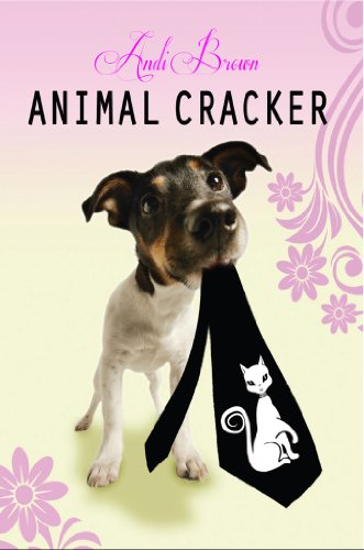 Animal Cracker by Andi Brown ebook deal