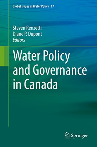 water-policy-and-governance-in-canada-global-issues-in-water-policy
