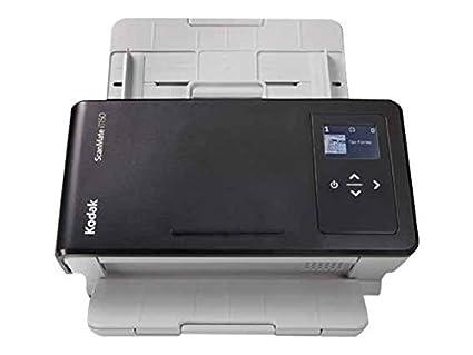 Kodak i1150 Scanner de document Noir/Gris