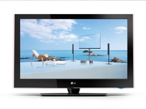 LG 55LD520 55-Inch 1080p 120Hz LCD HDTV
