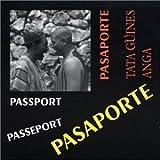 echange, troc Tata Guines, Anga - Pasaporte